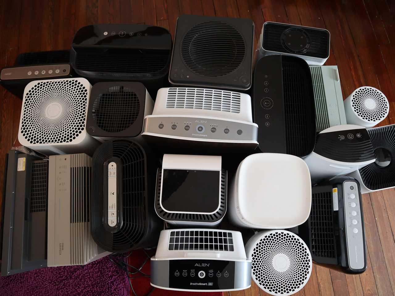 best air purifier 2021 what else
