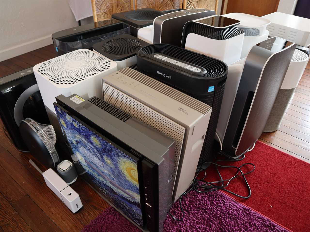 best air purifier 2021 what we're testing next