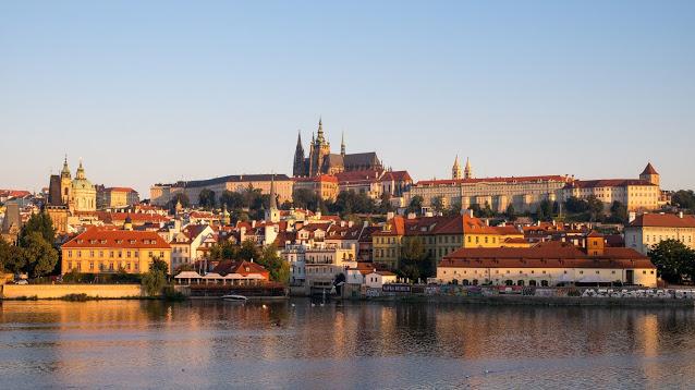 Best Countries to be an English Teacher, Czech Republic