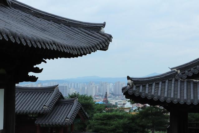 Best Countries to be an English Teacher, South Korea
