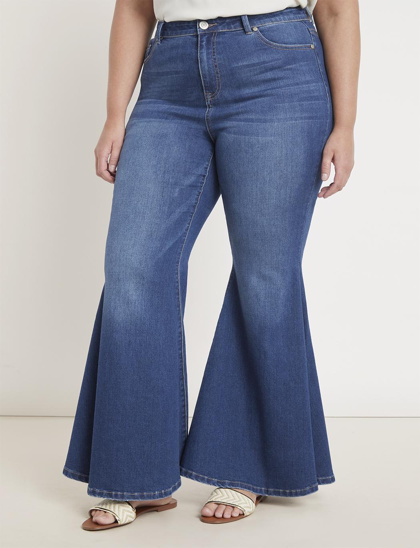 STYLECASTER | Plus Size Jeans