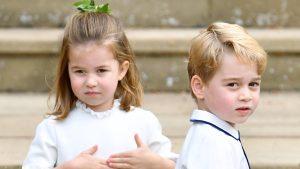 princess charlotte prince george 1054651220
